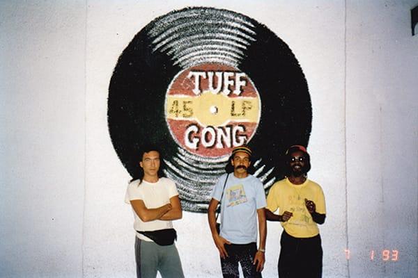 1993 Kingston Jamaica