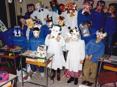 1998 Milan laboratori musicali