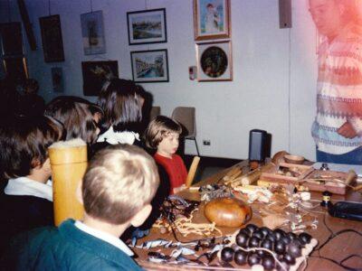 1999 Marcarolo laboratori musicali
