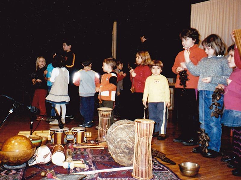 2004 Milano laboratori musicali