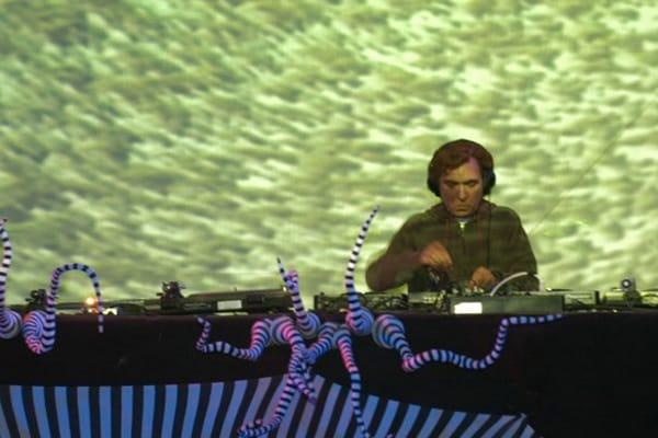 2009 Rome Live dj set at Sonica