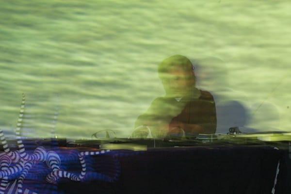 2009 Rome Live set @ Sonica festival