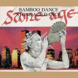 A.Testa Touche Moreno Bamboo Dance and Stone age dance Polydor 1994