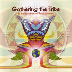 Pachamama A. Testa Gathering the Tribe cd comp. Interchill Records 2006