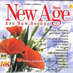 Rapanui A.Testa New Age music  New Sound ‎(CD,Comp.) 2004