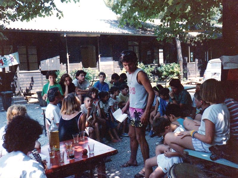 1988 Rimini laboratori musicali
