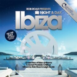 Antonio Testa  Kaluba  Rob Roar Presents Ibiza Night & Day (Day Mix by Leigh Devlin)  Phonetic Records 2017