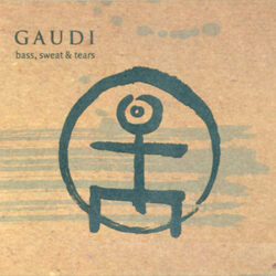 Tribalove A. Testa Gaudi - Bass, Sweat & Tears ‎(CD, Album)-2004