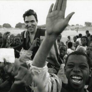 2000 Burkina Faso Sound Reporter
