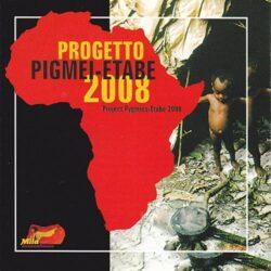 Progetto Pigmei Etabe 2008